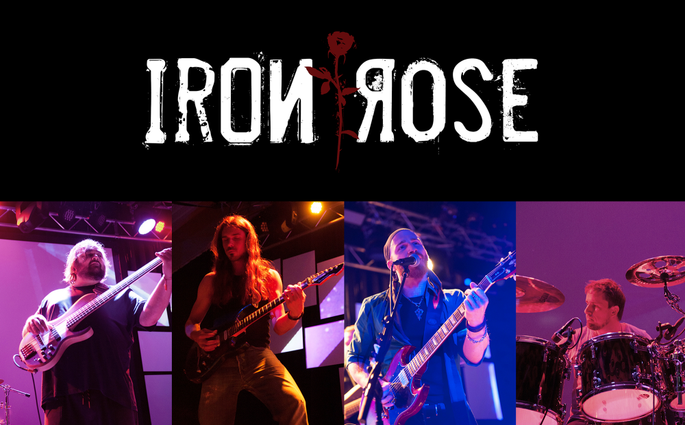 IronRose