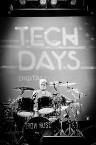 TechDaysMunich-210-Tilo-drums